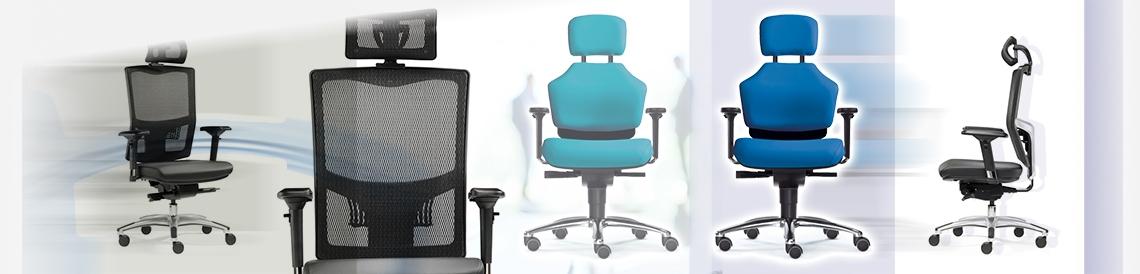 Bürostuhl-Freudenstadt - zu unseren Frauen-Bürostühlen